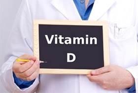 Что делает витамин д для собак…